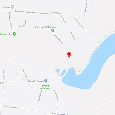 locatie terenuri